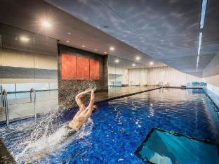 Fraser Suites Sydney Apartments Sydney - Swimming Pool