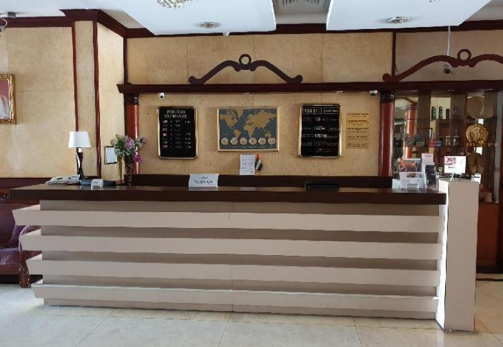 Fortune Hotel Deira photo 1