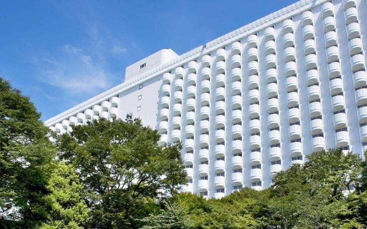 Grand Prince Hotel New Takanawa photo 1