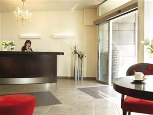 Anessis Hotel Thessaloniki - Reception/Lobby