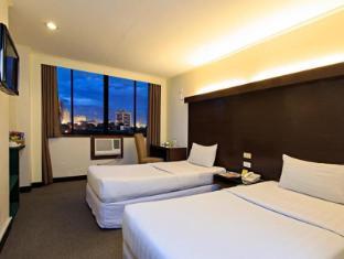 Mango Park Hotel Cebu - Hotellihuone