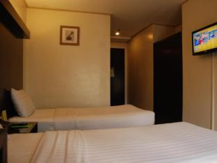 Mango Park Hotel Cebu City - Guest Room