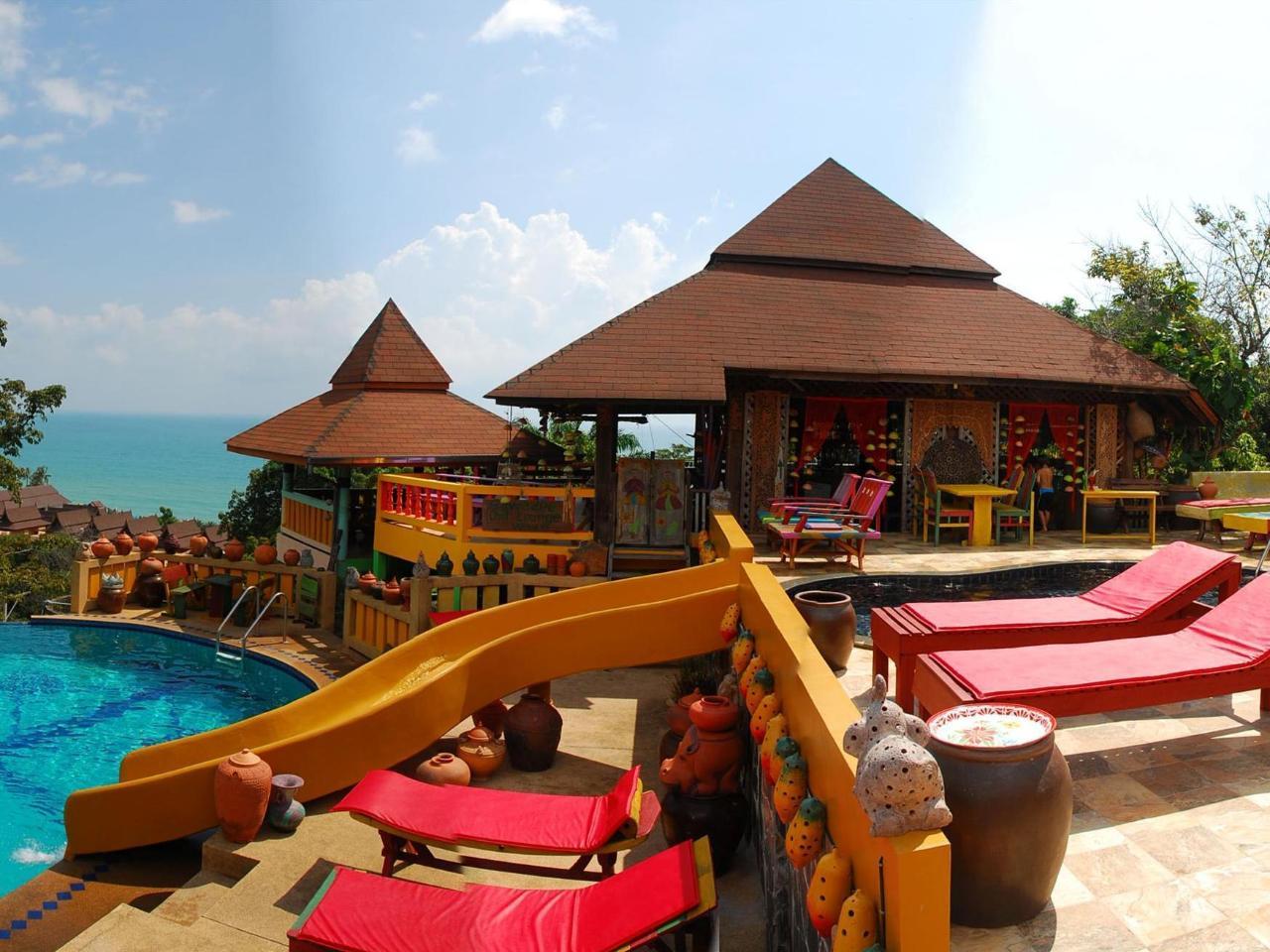 วฤนดา การ์เด้น รีสอร์ท (Varinda Garden Resort)