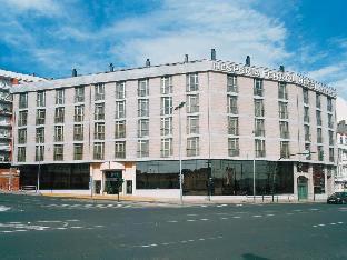 Get Coupons Gran Hotel de Ferrol
