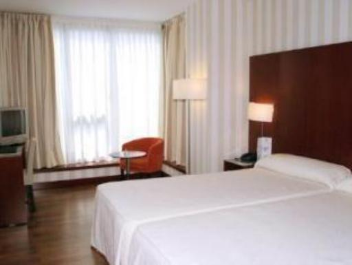 Hotel Zenit Borrell hotel accepts paypal in Barcelona