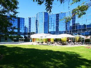 パリス ロワシー シャルル ド ゴール エアポート ホテル