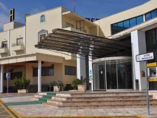 海萊德羅酒店