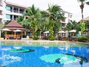 Alpina Phuket Nalina Resort & Spa Phuket - Swimming Pool