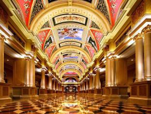 The Venetian Macao Resort Hotel Macau - Hành lang