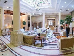 Fontecruz Toledo Hotel