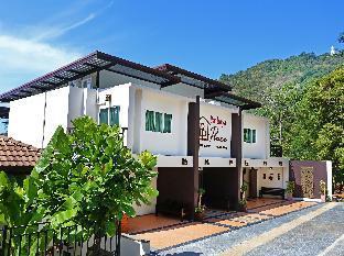 Pathaya Place Kata Hotel, Phuket, Thailand