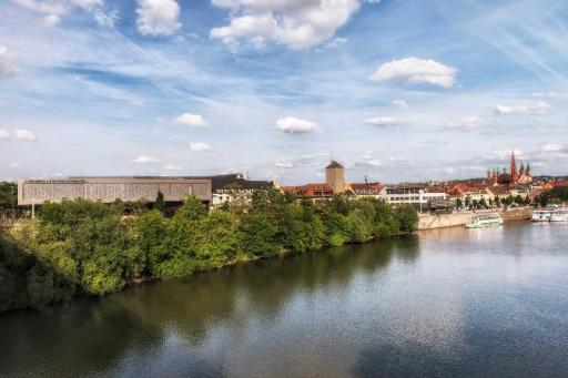 Maritim Hotels Hotel in ➦ Wurzburg ➦ accepts PayPal