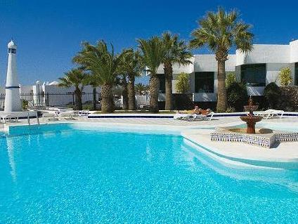 Apartamentos Panorama Adults Only – Lanzarote 1