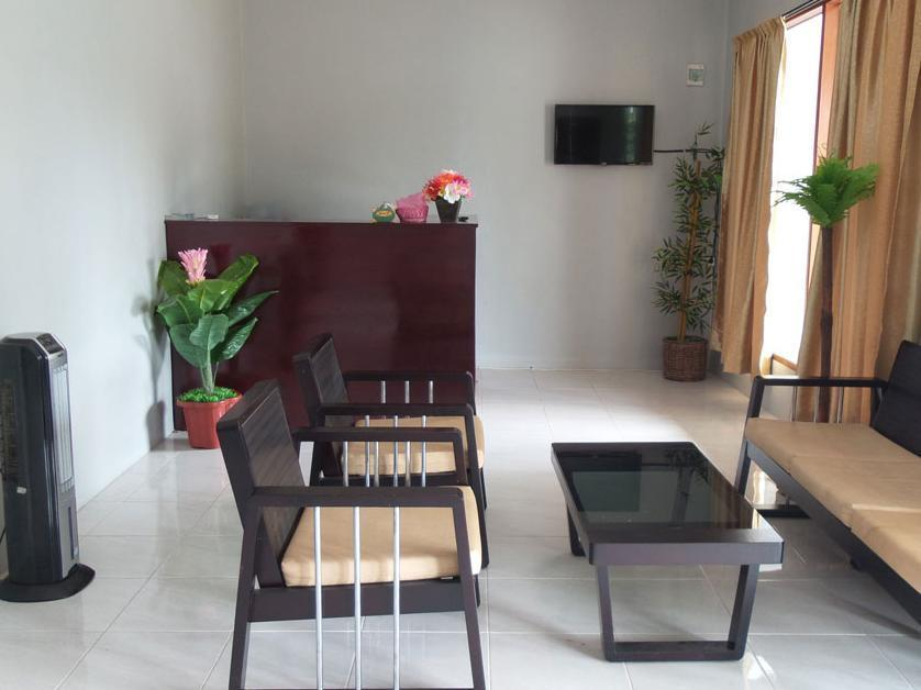 Hotel Raja Ampat City Hotel - Lukas Dailon, Distrik Waisai - Raja Ampat