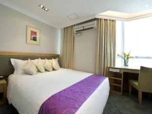 Bishop Lei International Hotel Hong Kong - Harbour View Room