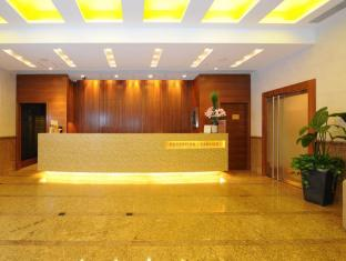 Bishop Lei International Hotel Hong Kong - Lobby
