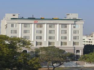 The Legend Hotel Аллахабад