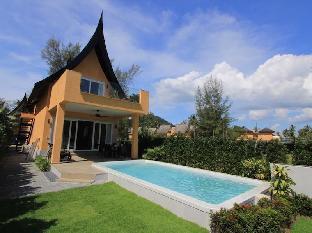 Koh Chang Beach Villas @ Siam Royal View