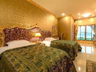 Nakaraj Nakhon Chiangkhong guestroom junior suite