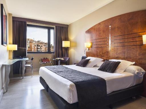 Acta City 47 Hotel hotel accepts paypal in Barcelona
