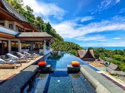 Villa Yang Som Phuket Phuket