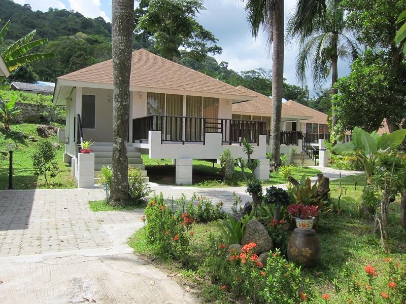 Kalim Hill Resort,กะหลิม ฮิลล์ รีสอร์ท
