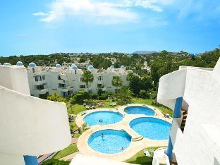 Aparthotel Ona Campanario PayPal Hotel Mijas