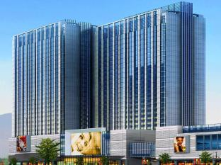 Baihe International Apartment Hotel Tianhe Gangding Branch