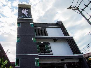 The Rama Residence PayPal Hotel Chiang Rai