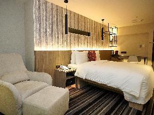 Via Hotel Zhongxiao3