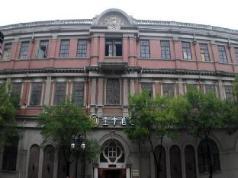 JI Hotel Tianjin Jinwan Plaza Branch, Tianjin