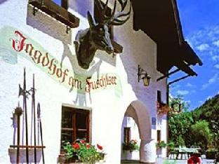 Sheraton FuschlseeSalzburg Hotel Jagdhof