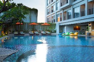 ホライゾン レギャン バリ Horison Legian - Bali - ホテル情報/マップ/コメント/空室検索