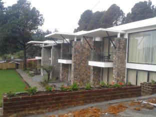 The Kudos Mountain Hotel & Resort - Kodaikanal