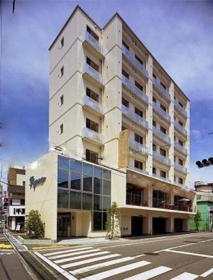 Kochi Ryoma Hotel