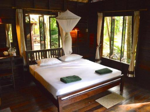 Khao Sok Riverside Cottages hotel accepts paypal in Khao Sok (Suratthani)