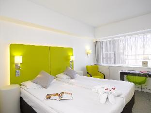 Thon Hotel Brussels City Centre Hotel in ➦ Brussels ➦ accepts PayPal.