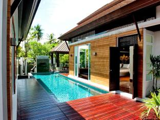 Luxury Pool Villa Nai Harn