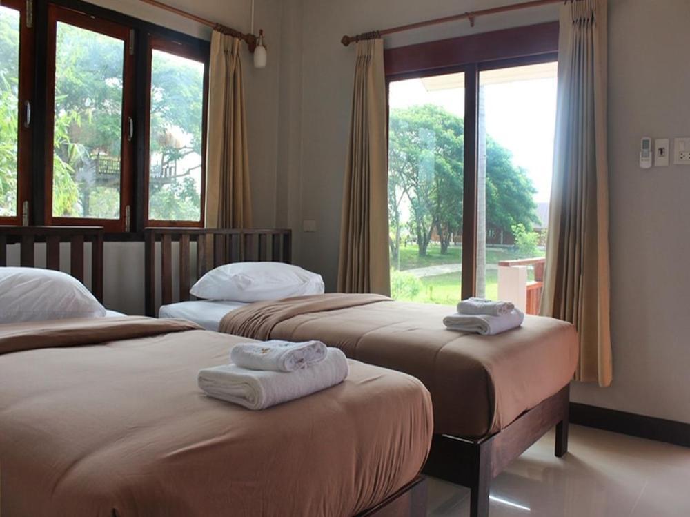Resort Railumpoo Farm and Camping