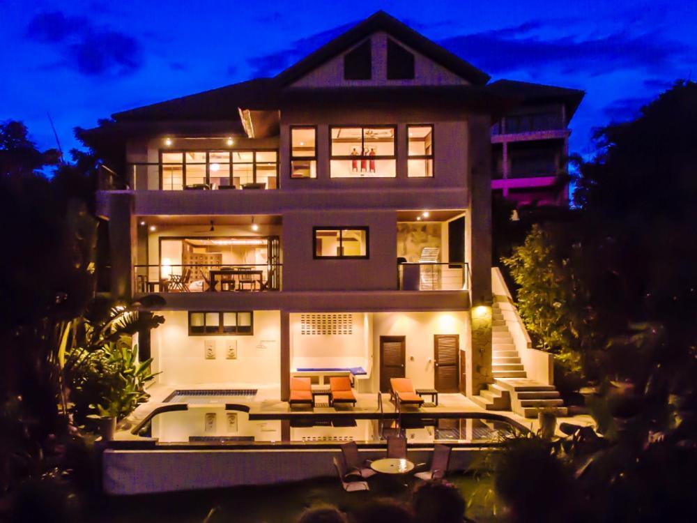 Villa Seven Swifts