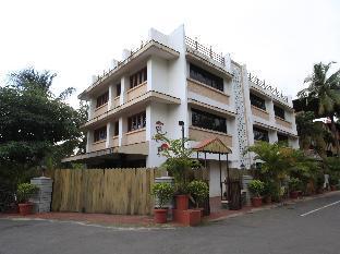 Hotel Sahyadri Алибаг