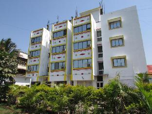 Hotel Ramakant Алибаг