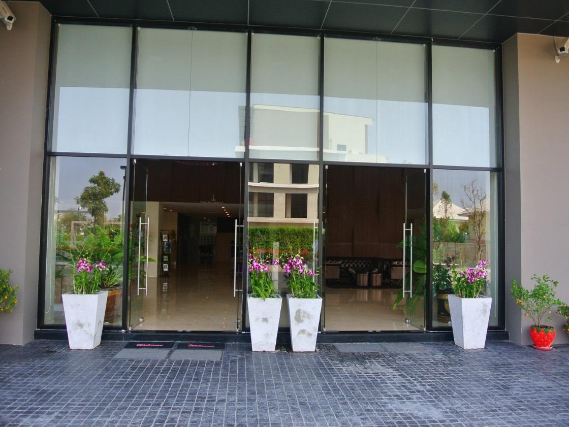 Denen Floor11 at Kanyarat Lakeview Condominium,เดเนน ชั้น 11 กันยารัตน์เลควิว คอนโดมีเนียม