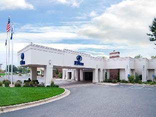 Hilton Grand Rapids Airport PayPal Hotel Grand Rapids (MI)