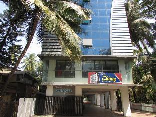 Hotel Chirag Executive Алибаг