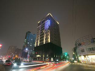 Chiayi Guanzhi Hotel