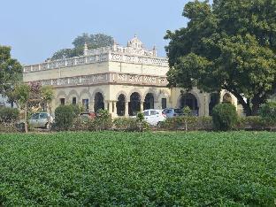 Heritage Colonial Homestay Агра