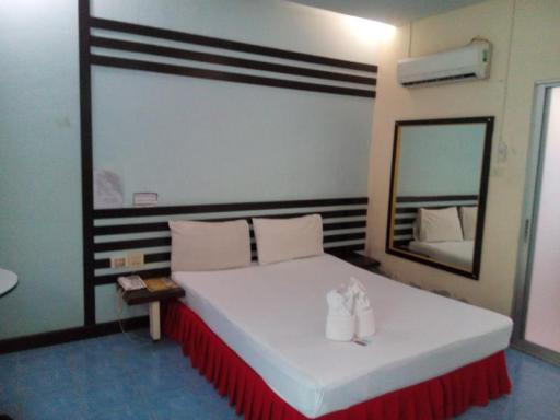 Sutha Garden Resort hotel accepts paypal in Hat Yai