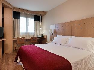 NH Logrono Hotel