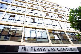 Get Promos NH Playa las Canteras